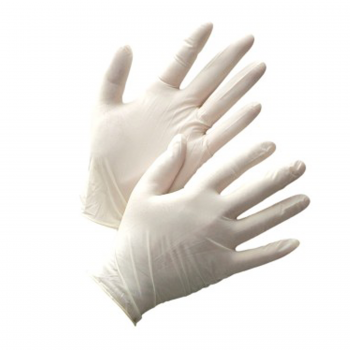 Powder Free Gloves