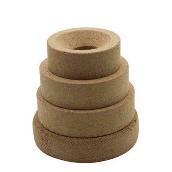 Lab Cork Ring