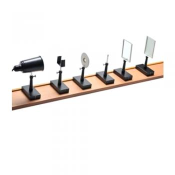 Optical Bench (Wooden)