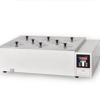 Auxiliary Heating Incubator