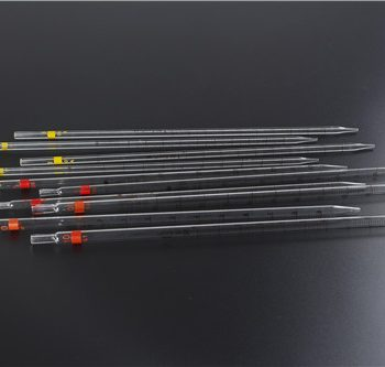 Measuring Pipette Class A Graduated With Zero At Top
