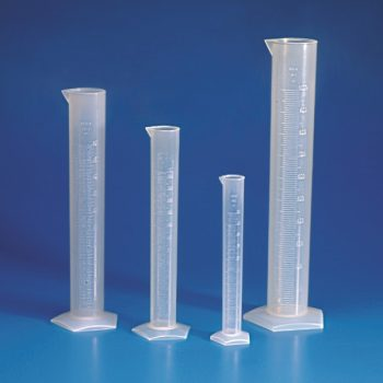 GRADUATED TALL FORM MEASURING CYLINDERS