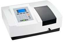 1700 Series Single Beam Spectrophotometer