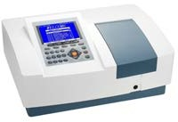1800 Series Single Beam Spectrophotometer