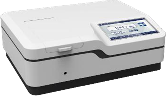 K Series Touch Screen Spectrophotometer