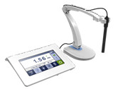 P8 Series pH/EC/DO/Ion Meter