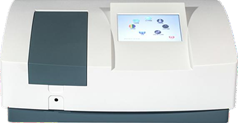 U Series Touch Screen Spectrophotometer